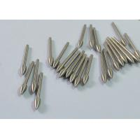 Wholesale Aerojet Material Easton X10 Tungsten Points For Archery 100 / 110 / 120g from china suppliers