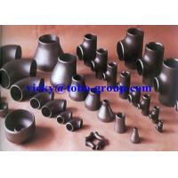 Wholesale High Quality Forged Stainless Steel UNS N06690 Threaded Pipe Fittings from china suppliers