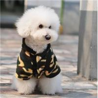 Wholesale Dog Clothing For winter Dog Coat Coats Camo Army Fleece Hoodie Pet clothing COOL from china suppliers