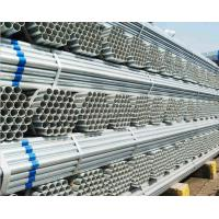 Wholesale galvanized steel pipe for water gas steam air line exporters China supplier market from china suppliers
