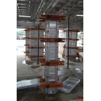 Quality GETO Column aluminum formwork for sale