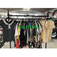 Wholesale Various Types Used Womens Clothing Holitex Second Hand Ladies Cotton Blouse from china suppliers