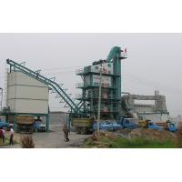 Wholesale Dynamic Measuring Accuracy≤1.0% Bitumen Mixing Plant With Stable Asphalt - Aggregate Ratio from china suppliers
