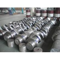 Wholesale Industry S355J2G3 Carbon Steel Forged Steel Shaft Integral Crank Shaft from china suppliers