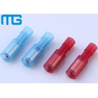 Wholesale FRFNY Female Quick Connect Terminals , Bullet Type Nylon Quick Disconnects from china suppliers