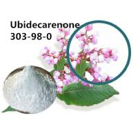 Wholesale Antioxidant Coenzyme Q10 Ubidecarenone Powder CAS 303-98-0 For Anti Aging from china suppliers