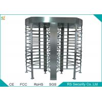 Wholesale Counting Fuction Optional Automatic Turnstiles Compatic With IC  ID Cards from china suppliers