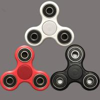 Wholesale Hand spinner Tri Spinner Fidget Spinner For Relieving ADHD, Anxiety, Autism And Stay Focused from china suppliers