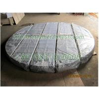 Wholesale Knitted wire demister, Knitting mesh demister pad, Mist Separator from china suppliers
