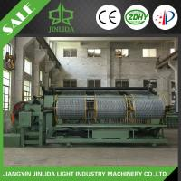 Wholesale Automatic Three Twist Gabion Wire Mesh Weaving Machine Width 4.3m Wire from china suppliers
