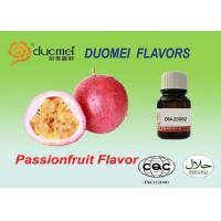Wholesale Nature Obvious Pulp Milk Flavour Powder Passion fruit Flavor In Food from china suppliers