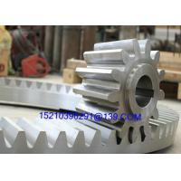 Wholesale Alloy Steel Industrial Straight Bevel Gear Planetary Reduction Gears from china suppliers