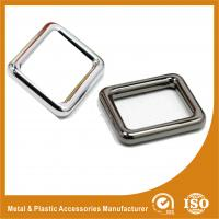 Quality Metal Ring Multi Color Inner 26.3X20.3X5.2MM Zinc Alloy Handbag Accessories for sale