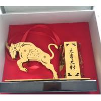Wholesale Hot Sale Private Custom Chinese Zodiac Gift Stainless Steel Product from china suppliers