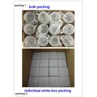 11oz Sublimation Glazed Color Change Ceramic Mug Manufacture/White color Coffee Cups made in china