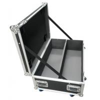 Wholesale High Security / Professional Quality Rack Flight Tool Case , Easy To Store And Transport from china suppliers