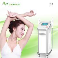 Wholesale 2 Handles Super SHR IPL RF Hair Removal Machine for Skin Rejuvenation from china suppliers
