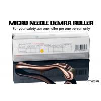 Wholesale Stainless steel Micro Needle Medical Grade Derma Roller With 540 Needles from china suppliers