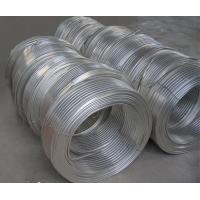 Wholesale Extruded Zinc Ribbon Magnesium Anode Pipelines Water Tank Steel Pipe from china suppliers