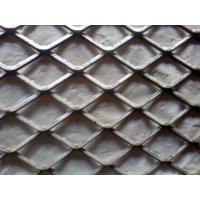 Wholesale Decorative Aluminum Expanded Metal Mesh Panels( ISO 9001) from china suppliers
