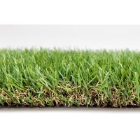 Wholesale Fake Monofilament Pet Artificial Grass Synthetic Grass , 40mm / 35mm / 30mm from china suppliers