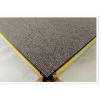 Wholesale Colorful Anti Static PVC Flooring System Waterproof  with Tiny Sides from china suppliers