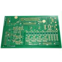 Wholesale Multilayer Contract PCB Circuit Boards Prototype Fabrication from china suppliers