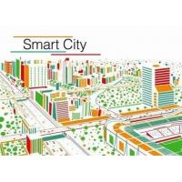 Wholesale Urban Administration Smart City Solutions ICMMS Safety Monitoring Smart City Systems from china suppliers
