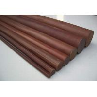 Wholesale Custom Small Wooden Dowel Rods , Eco - Friendly Solid Wood Handle from china suppliers