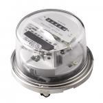 Wholesale Electromechanical Socket Energy Meter , digital electric watt hour meter from china suppliers