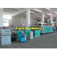 Wholesale PE  Stretch Film Making Machine For Packing Food , Cast Film Extrusion Machine from china suppliers