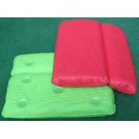 Wholesale 3 PU TPR PVC Silicone EVA Foam Bathtub Pillow (HC35) from china suppliers