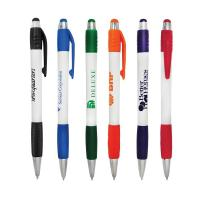 Wholesale advertising promotional plastic ball pen from china suppliers