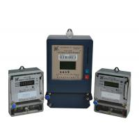 Wholesale DDSY Prepaid Metering System Single Phase IC Card Meter With Pulse Output from china suppliers