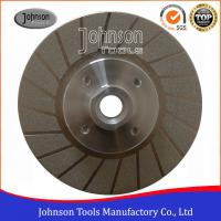Wholesale No Chipping Electroplated Diamond Grinding Wheels For Dry Cutting from china suppliers