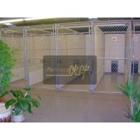 Wholesale China supplies,Chain Link Dog Kennel,dog runs,dog kennels,dog cages,outdoor dog kennel from china suppliers
