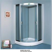 Latest shower stall bathtub buy shower stall bathtub for European bathroom stalls