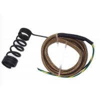 Wholesale 4.2 x 2.2 J Type Hot Runner Spring Coil Heater For Injection Moulding from china suppliers