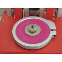 China Taber Abrasion Tester double heads on sale