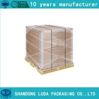 Wholesale Big Machine LLDPE pallet stretch film  in China from china suppliers