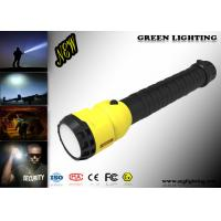 Wholesale 10W High Power Explosion Proof Torch 1000 Meters Long Lighting IP68 Waterproof from china suppliers
