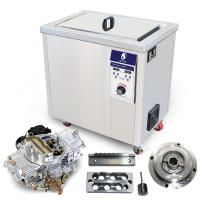 Wholesale JP -120ST Multi Frequency Ultrasonic Cleaner Industrial 28KHz + 40KHz CE from china suppliers