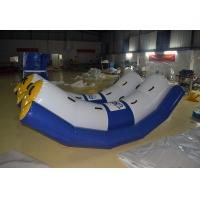 Buy cheap Advertising Inflatable Water Toys For Celebration / Exhibition from wholesalers