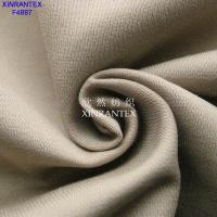 Wholesale F4887 T/C jacquard dobby weaving for leisurewear jacket from china suppliers
