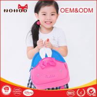 Wholesale Lightweight child school bags lovely design for kindergarten girls from china suppliers