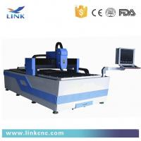 Wholesale Carbon Steel Iron Metal CNC Fiber Laser Cutting Machine 500W 1000W 2000W from china suppliers