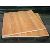 Buy cheap Supply 1220X2440X6mm High-Grade Melamine Furniture Plywood, Solid Wood Multilayer from wholesalers