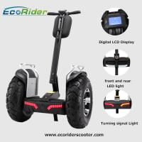 Wholesale Personal Transporter Self - Balancing Off Road Segway Two Wheel Scooter from china suppliers
