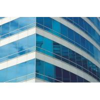 Wholesale Flat Solar Reflective Coated  Glass ,  Architectural Decorative Low E Glass from china suppliers