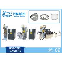 Wholesale Glass Lid Steel Belt Stainless Steel Welding Machine ,  Stainless Steel Strip Spot Welder from china suppliers